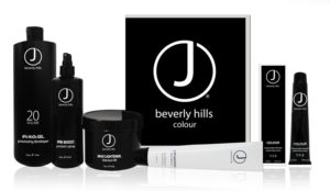 J beverly hills color